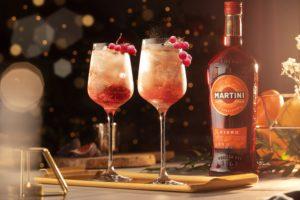 drink per le feste 2019 : foto del jingle spritz