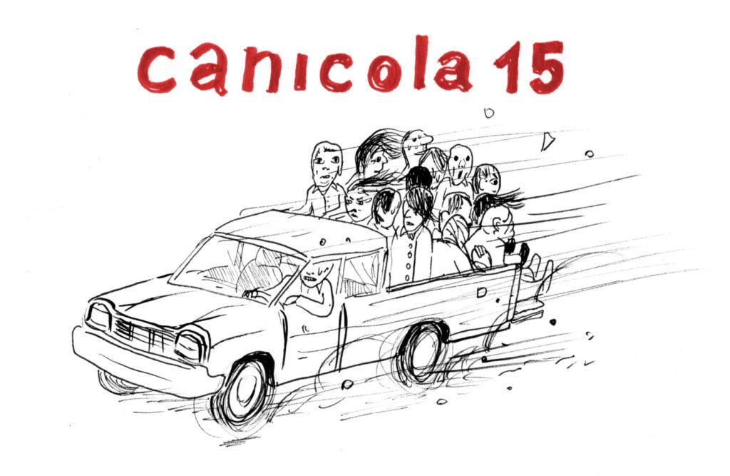 Canicola 15