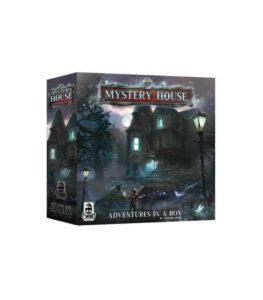 mystery house uno dei giochi da tavola a cui giocare a natale proposto da zughemmu di genova