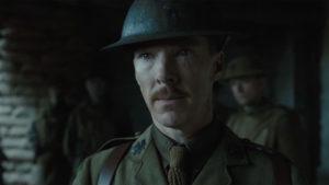Benedict Cumberbatch impreziosisce il cast di 1917