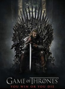 tra i 10 pilot c'è Game Of Thrones nel 2011