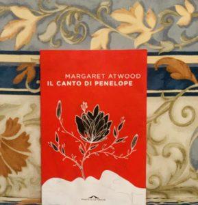 Il canto di Penelope di Margaret Atwood, foto originale di Silvia Liotta