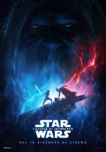 locandina Star Wars: Duel of Fates - Episodio IX