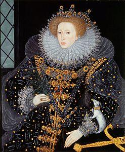 Elisabetta I Tudor