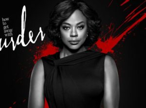 tra i 10 pilot c'è How To Get Away With Murder nel 2014