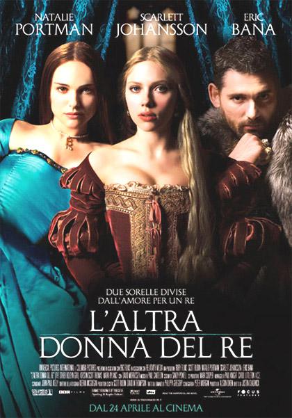 Film Enrico VIII Tudor