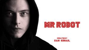 tra i 10 pilot c'è Mr Robot nel 2015