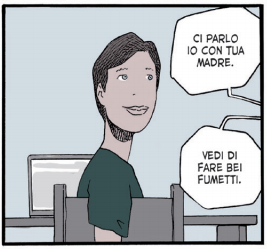 il fumettista 2