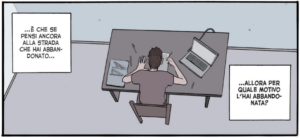 il fumettista 7