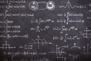 L'equazione dell'amore, l'amore per le equazioni