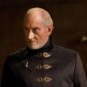 Tywin Lannister - peggiori padri nelle serie tv