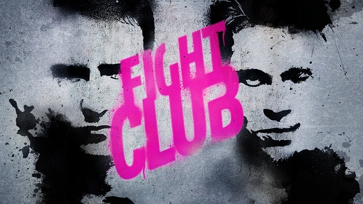 FIGHT CLUB, 1999. TM and Copyright (c) 20th Century Fox Film Corp. All rights reserved.