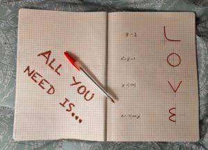 L'equazione dell'amore