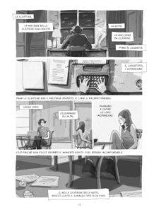 Pigiama computer biscotti, di Alberto Madrigal