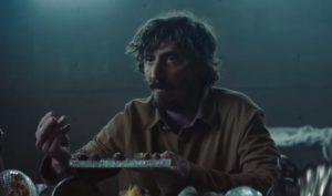 Il protagonista de Il buco: un don Chisciotte moderno?