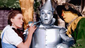 Grazie al Technicolor 4 sono stati ricreati su pellicola i colori originali delle scene riprese