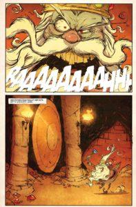 Roquat, il nemico più crudele del ciclo de Il meraviglioso mago di Oz
