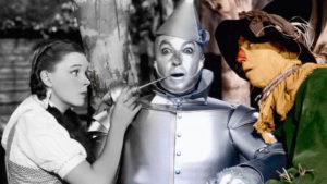 Il Technicolor 4 è la tecnica cinematografica con cui sono state girate le scene a colori de Il mago di Oz