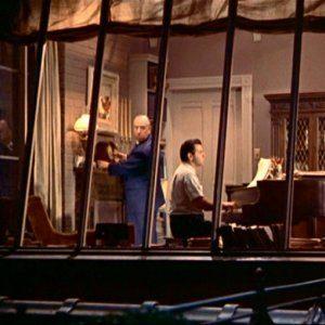Il celebre cameo di Alfred Hitchcock