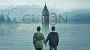 Locandina Curon serie tv Netflix