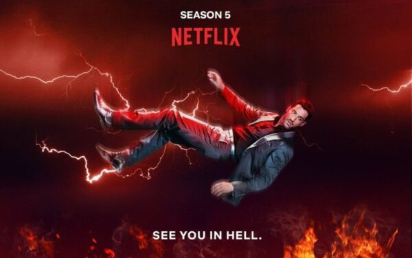 Lucifer 5 è in arrivo. Ecco l'immagine promozionale di Netflix