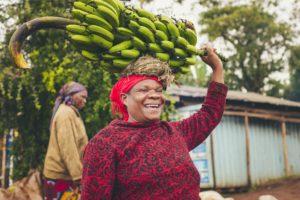 La mancanza di semi è uno dei motivi per cui le banana rischiano di diventare una specie in via di estinzione.