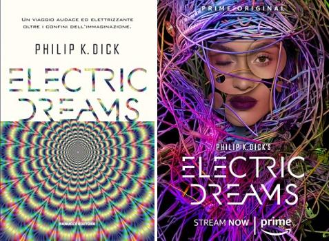 Elecctric Dreams (Fanucci / Amazon)