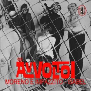 Chiacchierate in stile libero: Moreno Spirogi (Avvoltoi) ed Elisa Genghini