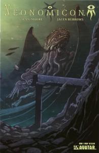 Neonomicon: Alan Moore incontra H.P. Lovecraft