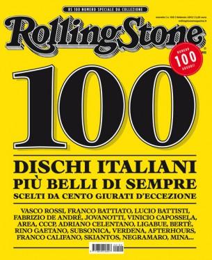 La chart populista che non ti soddisfa: Rolling Stone e i 100 dischi italiani più belli