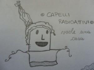 Capelli Radioattivi vuole una casa