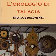 L'orologio di Talacia