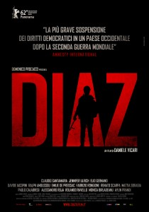 Recensioni – Diaz, non pulire questo sangue