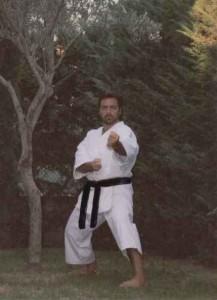 L'arte del Karate: intervista a Carlo Alberto Pari