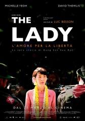 Recensioni- The Lady