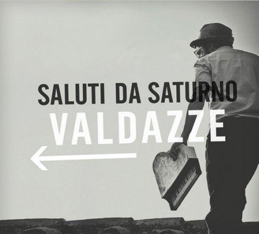 Saluti da Saturno, cartoline da Valdazze: l'intervista a Mirco Mariani