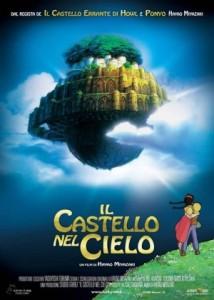 Recensioni – Il Castello nel Cielo