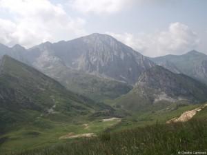 Sopra quota 2.000: dal Passo della Manina al Monte Sponda Vaga