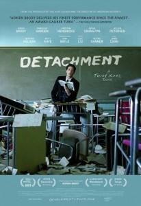Recensioni – The detachment