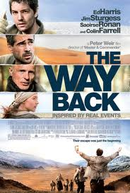 Recensioni – The Way Back