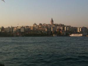 Diario di Viaggio: Istanbul, Giorno 1