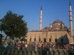Diario di Viaggio: Istanbul, Giorno 2