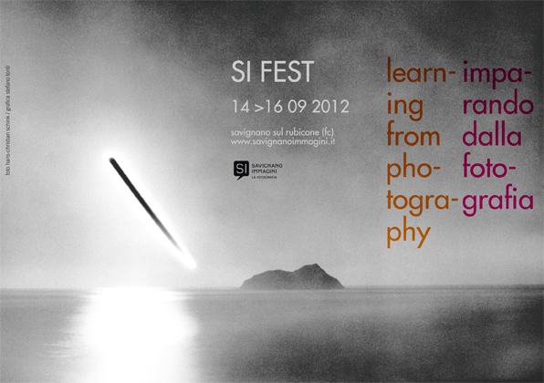 SI Fest #21 – Learning from Photography