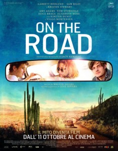 Recensioni – On the road