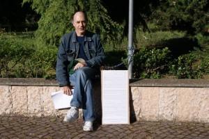 Cittadini nell'ombra: quando lo sciopero della fame non basta