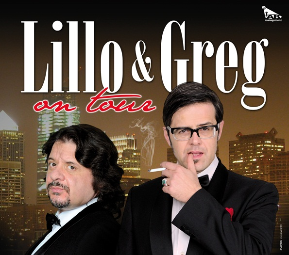 """Intervista: Lillo & Greg presentano """"Sketch & Soda"""""""