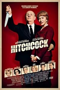 Recensioni – Hitchcock