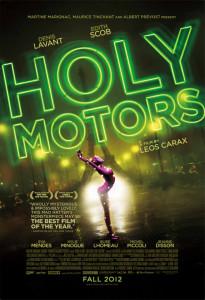 Recensioni – Holy Motors