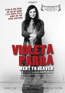 Recensioni – Violeta Parra Went to Heaven
