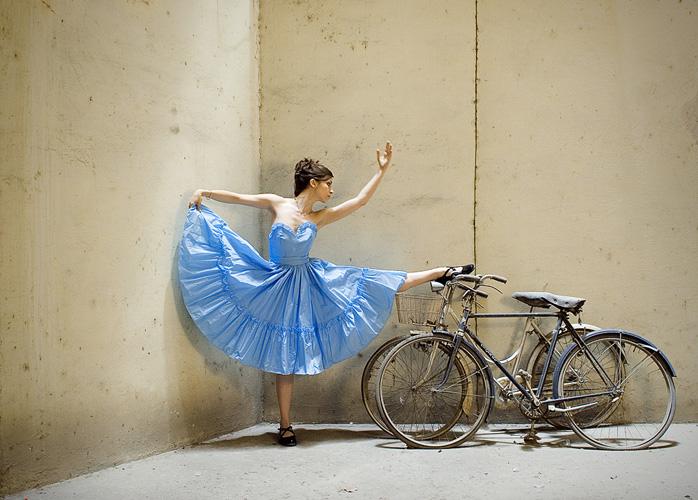 Tour de… Dance